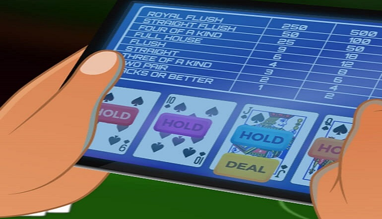 online-video-poker